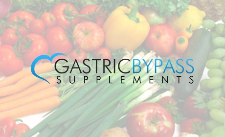 Gastric Bypass Supplements Website Design Client, Guido Media
