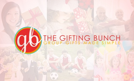 The Gifting Bunch Website Design Client, Guido Media