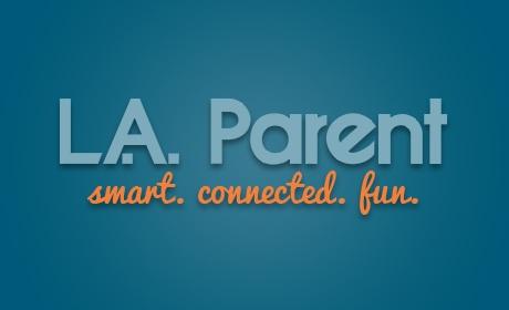 L.A. Parent Website Design Client, Guido Media
