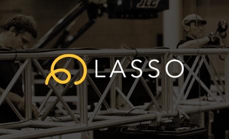 Lasso Website Design Client, Guido Media