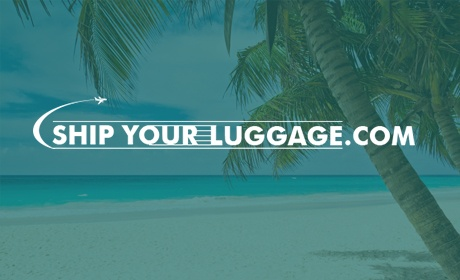 Ship Your Luggage Website Design Client, Guido Media