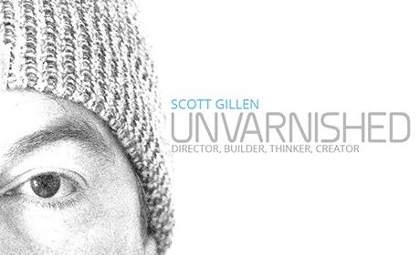 Unvarnished Website Design Client, Guido Media