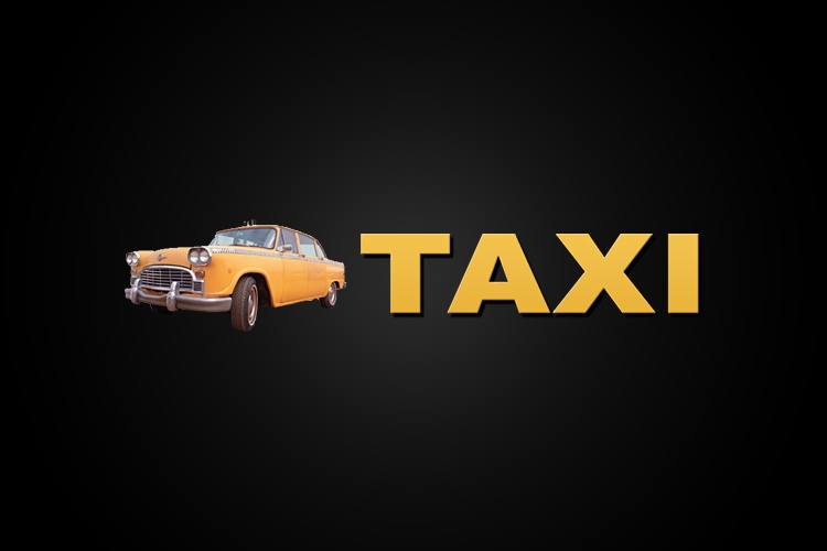 TAXI Website Design Client, Guido Media