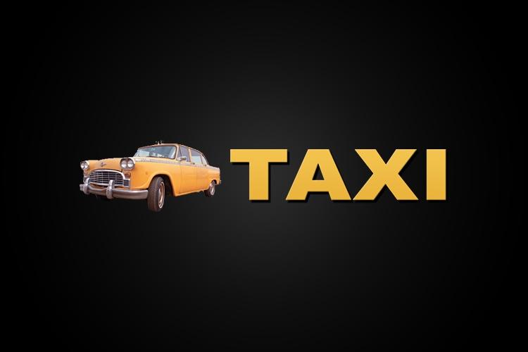 TAXI Website Design Client, Guido Media