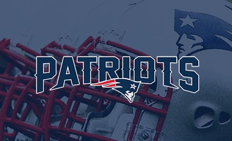 Long Beach Patriots, Website Design Client, Guido Media