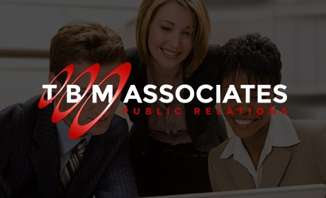 TBM Associates, Website Design Client, Guido Media